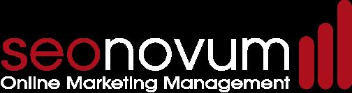 Logo von seonovum - Kompetenz Center für Online Marketing Managment