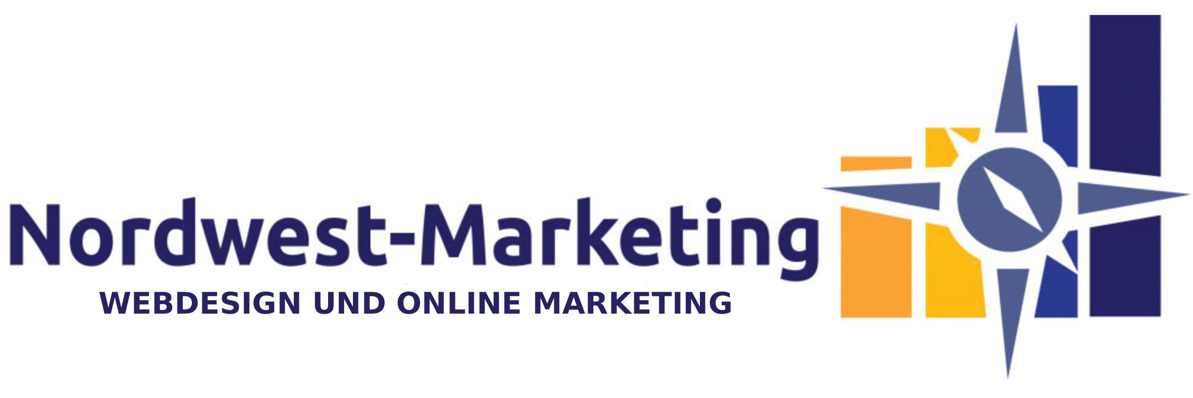 Nordwest Marketing Webdesign und Online Marketing